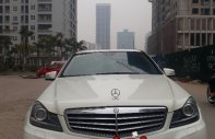 Bán xe Mercedes C250 đời 2012, màu trắng, nhập khẩu, giá tốt giá 780 triệu tại Hà Nội