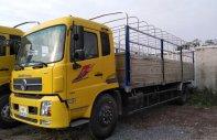 Xe tải thùng B190 Dongfeng Hoàng Huy nhập khẩu nguyên chiếc 2017, 2018 giá 760 triệu tại Hà Nội