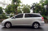 Gia đình gả em Toyota Wish ông vua phân khúc MPV, Sx 2009, màu trắng, em mua nhập khẩu từ mới giá 440 triệu tại Hà Nội