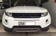 Bán xe LandRover Evoque đời 2012, màu trắng, nhập khẩu giá 1 tỷ 480 tr tại Hà Nội