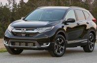 Honda CRV sản xuất 2020, 7 chỗ, nhập khẩu, có trả góp, nhận xe ngay giá 983 triệu tại Tp.HCM