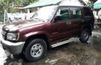 Bán ô tô Isuzu Trooper đời 2004, màu đỏ, 180 triệu giá 180 triệu tại Đồng Nai