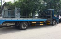 Bán xe nâng đầu chở máy công trình giá 580 triệu tại Hà Nội
