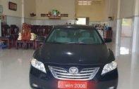 Bán Toyota Camry đời 2008, màu đen, nhập khẩu giá 636 triệu tại Tiền Giang
