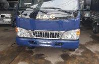 Chuyên bán xe tải Jac 2t4, hỗ trợ trả góp 95%, giá cực rẻ giá 280 triệu tại Tp.HCM
