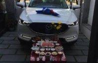 Bán xe Mazda CX 5 SX 2018, màu trắng, xe đặt tại nhà máy giá 1 tỷ 30 tr tại Đà Nẵng