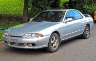Bán Nissan Skyline đời 1992, màu bạc, nhập khẩu nguyên chiếc còn mới giá 75 triệu tại Tp.HCM