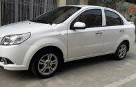 Cần bán gấp Chevrolet Aveo LTZ 1.5 AT đời 2016, màu trắng như mới, giá 365tr giá 365 triệu tại Hà Nội