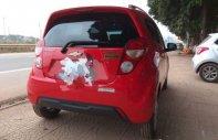 Bán ô tô Chevrolet Spark LT đời 2016, màu đỏ như mới giá Giá thỏa thuận tại Bắc Giang