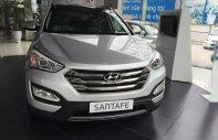 Hyundai Vũng Tàu - bán Hyundai Santa Fe 2018, giá cực tốt, khuyến mại cực cao, trả góp 80%, lãi ưu đãi, liên hệ: 0922229994 giá 908 triệu tại BR-Vũng Tàu