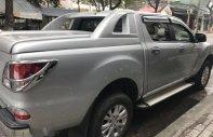 Bán Mazda BT 50 đời 2013, màu bạc, 530tr giá 530 triệu tại Đà Nẵng