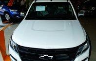 Chỉ với 120tr rinh ngay Chevrolet Colorado và nhận thêm nhiều quà tặng hấp dẫn giá 809 triệu tại Tp.HCM