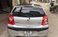 Bán xe Nissan Pixo đời 2009, màu bạc, xe nhập giá 260 triệu tại Thanh Hóa