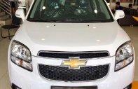 Chevrolet Đông Đô Thành - bán Orlando LTZ 2017, xe đủ màu, giao ngay giá 699 triệu tại Tp.HCM