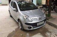 Cần bán lại xe Nissan Pixo đời 2009, màu bạc, nhập khẩu nguyên chiếc, 258tr giá 258 triệu tại Thanh Hóa
