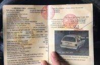 Bán ô tô Kia CD5 đời 2003, màu trắng giá Giá thỏa thuận tại Bắc Giang
