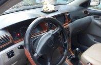 Bán ô tô Toyota Corolla 2003, màu đen, 195 triệu giá 195 triệu tại Lào Cai