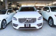 Cần bán xe Volvo XC90 T6 Momentum đời 2017, màu trắng, nhập khẩu giá 3 tỷ 399 tr tại Tp.HCM