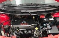 Cần bán Toyota Yaris đời 2012, màu đỏ, nhập khẩu xe gia đình, giá tốt giá 495 triệu tại Khánh Hòa
