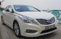Cần bán xe Hyundai Azera 3.0 V6 đời 2012, màu trắng, nhập khẩu, giá chỉ 850 triệu giá 850 triệu tại Hà Nội