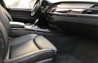Bán BMW X5 4.8i đời 2008, màu đen, nhập khẩu giá 730 triệu tại Hà Nội