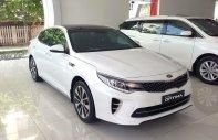 Cần bán Kia Optima GATH đời 2018, màu trắng, tại kia Nha Trang giá 879 triệu tại Khánh Hòa