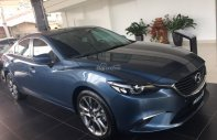 Bán Mazda 6 2018 2.0L Facelift, chỉ từ 819 triệu, đủ màu, giao xe ngay, ưu đãi khủng, hỗ trợ trả góp 95% giá 819 triệu tại Hà Nội