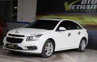 Bán ô tô Mazda 3 All New 1.5AT đời 2015, màu trắng, 608 triệu, 30.000km, hỗ trợ trả góp giá 608 triệu tại Tp.HCM