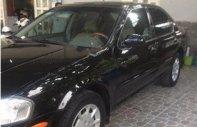 Cần bán Nissan Maxima đời 2000, màu đen, nhập khẩu nguyên chiếc   giá 248 triệu tại Tp.HCM