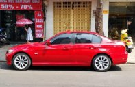 Bán BMW 3 Series 320i đời 2009, màu đỏ, nhập khẩu giá 540 triệu tại Tp.HCM