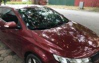 Bán Kia Koup đời 2009, màu đỏ, xe nhập giá 410 triệu tại Hải Phòng