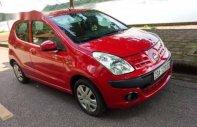 Bán xe Nissan Pixo đời 2011, màu đỏ  giá 275 triệu tại Hà Nội
