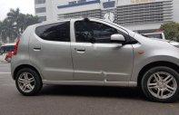 Cần bán lại xe Nissan Pixo 1.0AT sản xuất 2013, màu bạc, nhập khẩu nguyên chiếc, 255tr giá 255 triệu tại Hà Nội
