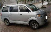 Bán Suzuki APV 2008, màu bạc, nhập khẩu giá 285 triệu tại Bình Dương