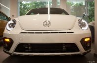 Bán xe Volkswagen Beetle Dune đời 2017, màu trắng, nhập khẩu chính hãng - LH: 0933.365.188 giá 1 tỷ 469 tr tại Tp.HCM