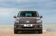 Bán xe Volkswagen Tiguan đời 2017, xe nhập khẩu chính hãng - LH: 0933.365.188 giá 1 tỷ 290 tr tại Tp.HCM