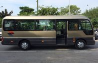 Bán xe Hyundai County Đồng Vàng thân ngắn - Tặng 100% phí trước bạ giá 1 tỷ 240 tr tại Hà Nội