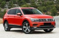 Bán xe Volkswagen Tiguan Allspace 2018. LH: 0933.365.188 giá 1 tỷ 699 tr tại Tp.HCM
