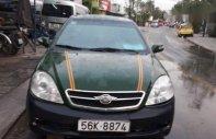 Bán ô tô Lifan 520 năm 2008, màu xanh lá giá 75 triệu tại Sóc Trăng