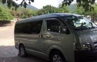 Cần bán xe Toyota Hiace MT 2009, giá chỉ 320 triệu giá 320 triệu tại Đà Nẵng