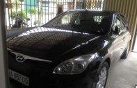 Bán xe Hyundai i30 1.6AT năm 2009, màu đen, nhập khẩu giá 369 triệu tại Tuyên Quang