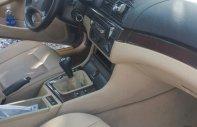 Cần bán xe BMW 318i Series đời 2003, màu vàng, nhập khẩu nguyên chiếc giá 270 triệu tại Tp.HCM