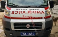 Cần bán lại xe Fiat Ducato sản xuất năm 2008, màu trắng, xe nhập giá 268 triệu tại Hà Nội