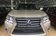 Cần bán lại xe Lexus GX460 2014, nhập khẩu, số tự động giá 4 tỷ 225 tr tại Hà Nội