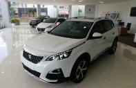 Peugeot Hải Phòng cập nhật mới nhất giá xe Peugeot 3008 2018 hoàn toàn mới giá 1 tỷ 199 tr tại Hải Phòng