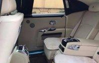 Bán Rolls-Royce Ghost EWB 6.6 V12 đời 2012, màu đen, nhập khẩu giá 14 tỷ tại Hà Nội