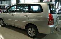 Toyota Innova G đời 2011MT, 483tr, 75.000 km, BH 1 năm, xe đẹp không lỗi giá 483 triệu tại Tp.HCM