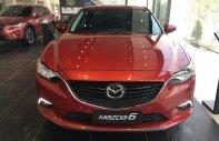 Chính sách giá tháng 4/2018 Mazda 6 2.0 2018, đủ màu, ưu đãi khủng, hỗ trợ trả góp 85%- LH 0981.485.819 giá 819 triệu tại Hà Nội