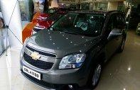 Sở hữu ngay Chevrolet Orlando LTZ chỉ với 180tr còn được giảm giá 15tr cho phiên bản LT giá 699 triệu tại Tp.HCM