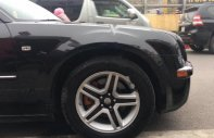 Cần bán xe Chrysler 300C 2.7 2008, màu đen, nhập khẩu đẹp như mới giá 745 triệu tại Hà Nội